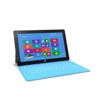 Microsoft Surface Object