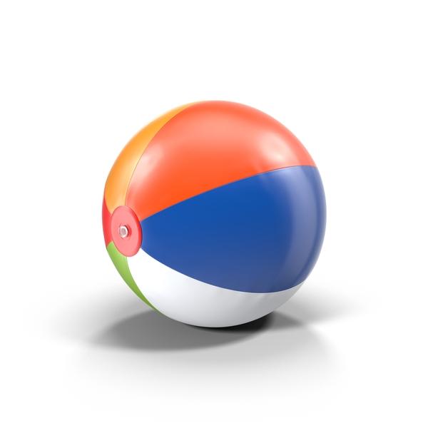 Beach Ball Object