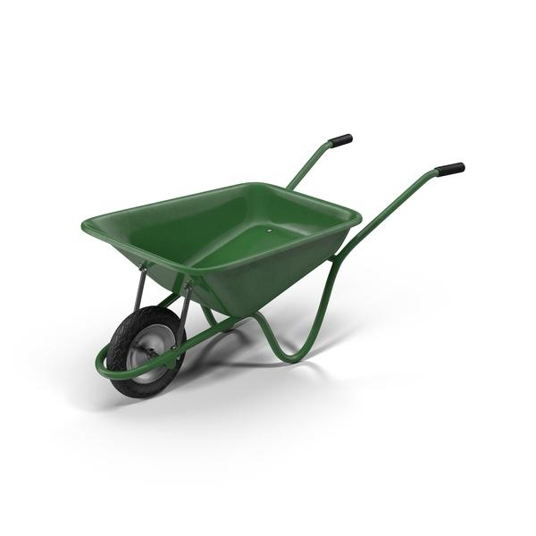 Wheelbarrow Object
