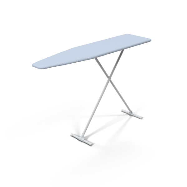 Ironing Board Object