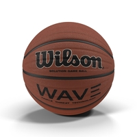 Wilson Wave Basketball  Object