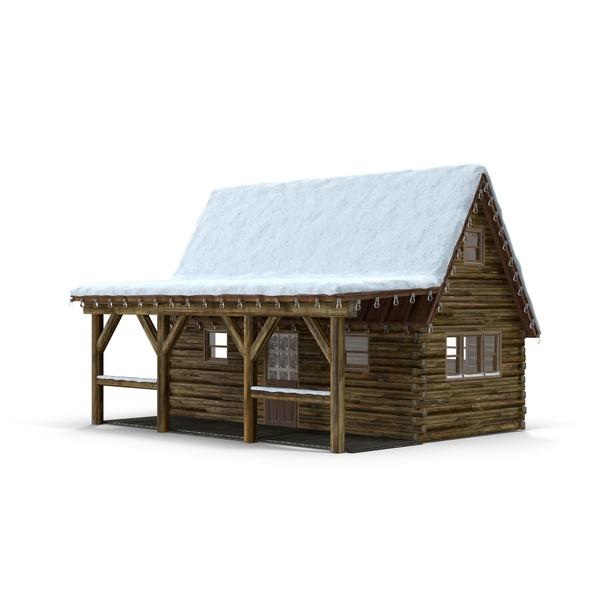 Cabin Object