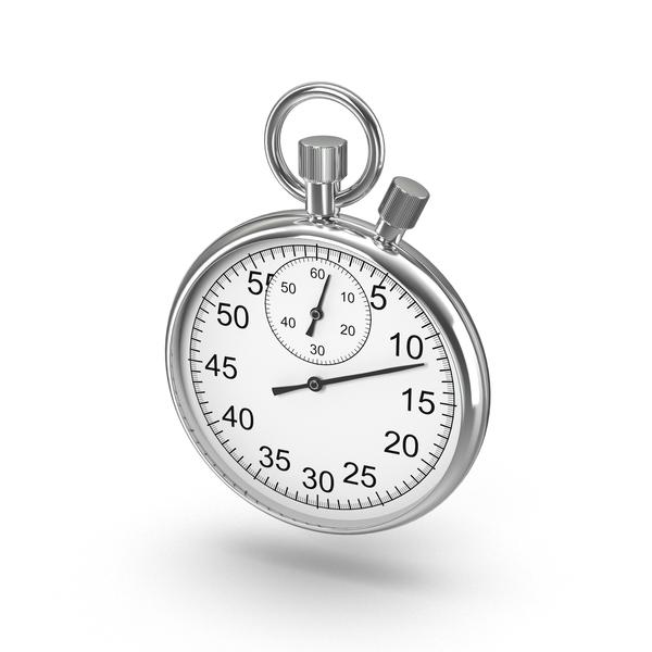 Stopwatch Object