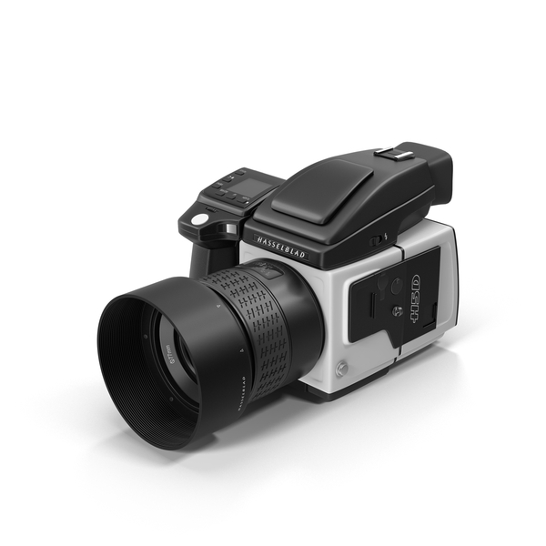 Hasselblad H5D Digital Camera Object