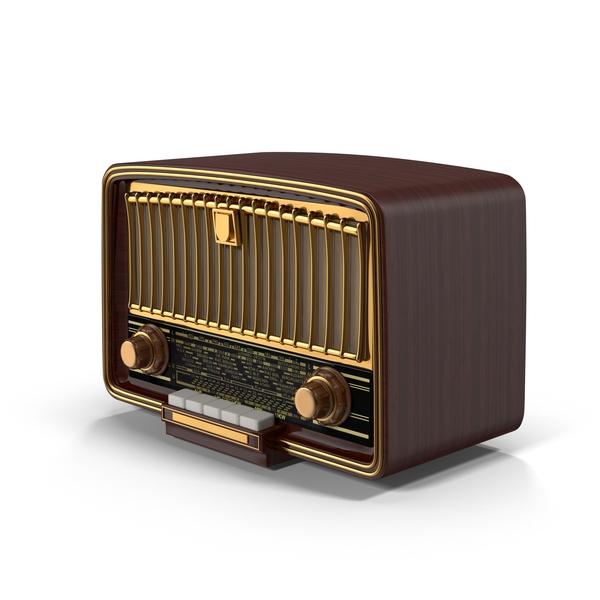Philetta Radio Object
