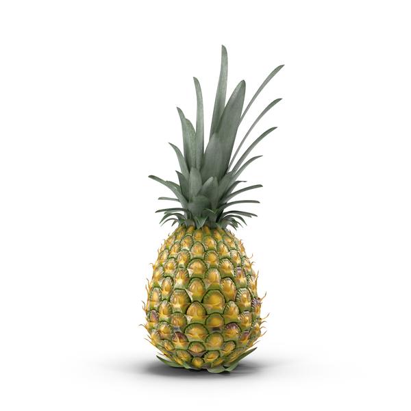 Pineapple Object