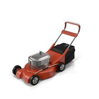 Lawn Mower Object