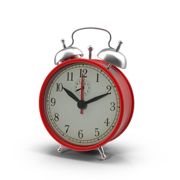 Alarm Clock Object