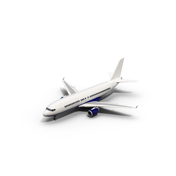 Airliner Object