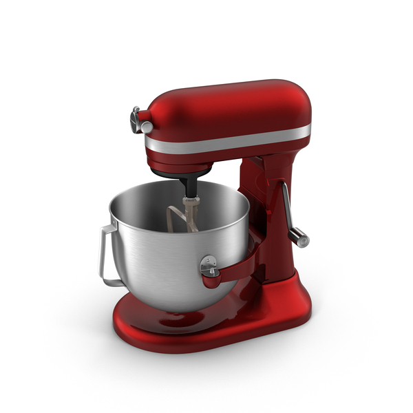 Stand Mixer Object