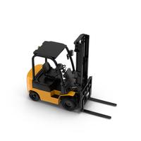 Forklift Object