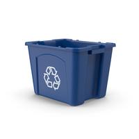 Recycling Bin  Object