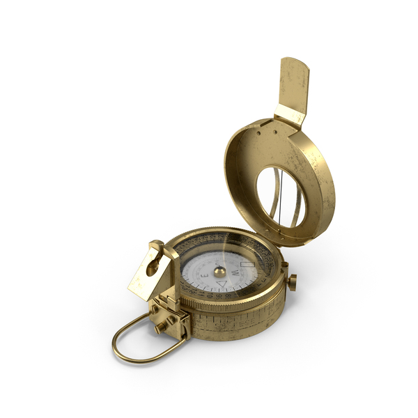 Compass Object