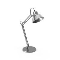 Desk Lamp  Object