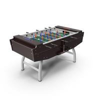 Foosball Table Object