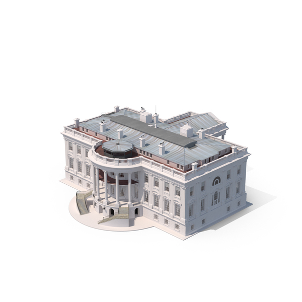 White House Object