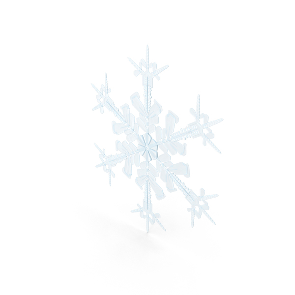 Snowflake  Object