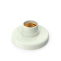 Light Bulb Socket Object