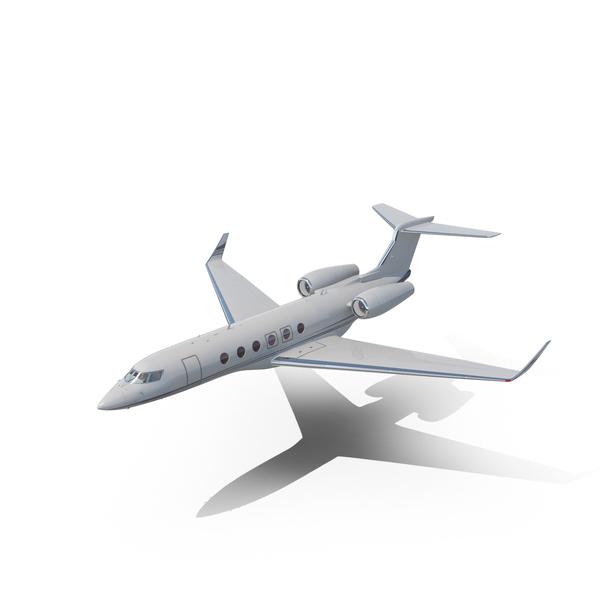 Business Jet Object