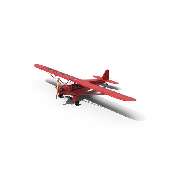 Light Aircraft  Object