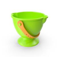 Sand Bucket Object