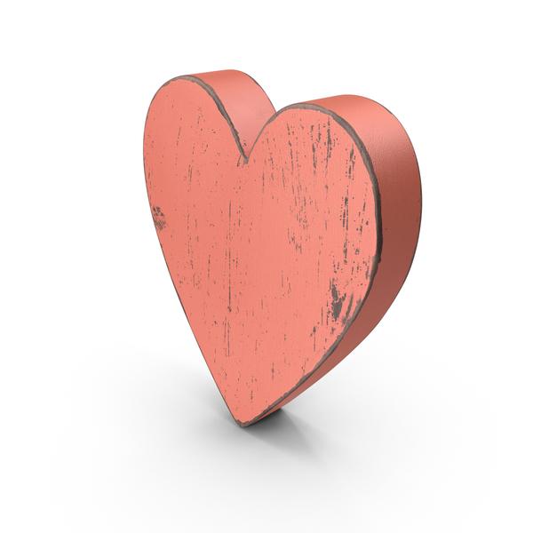 Hearts Object