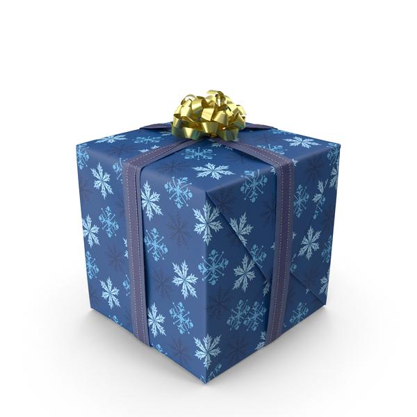 Christmas Present Object