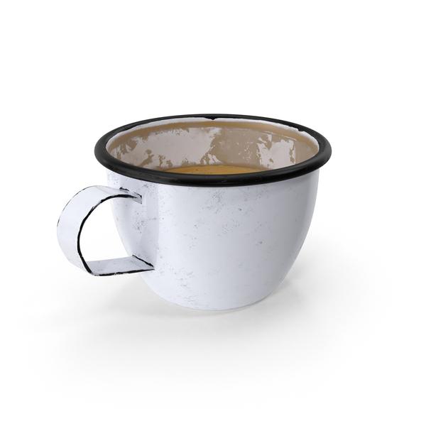 Coffee Mug Object