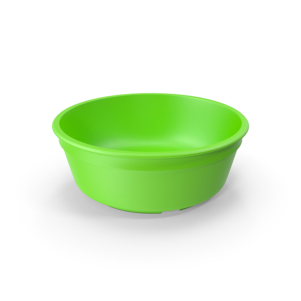 Baby Bowl Dish Object