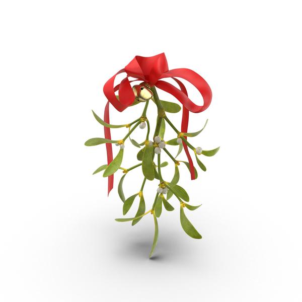 Mistletoe Object