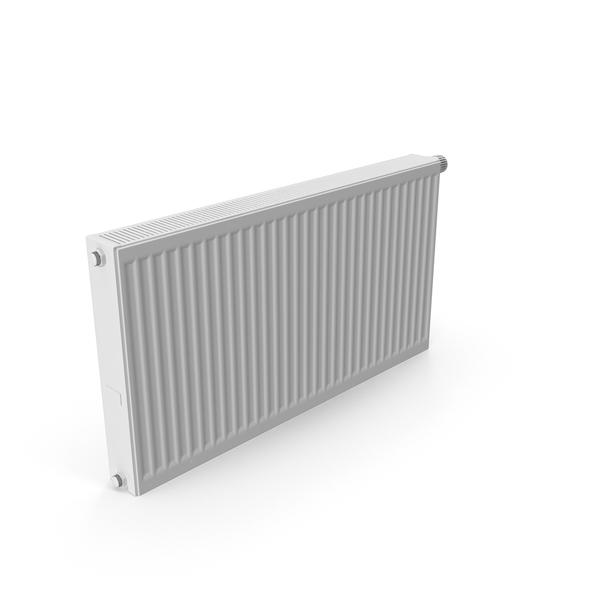 Kermi Wall Heater Object