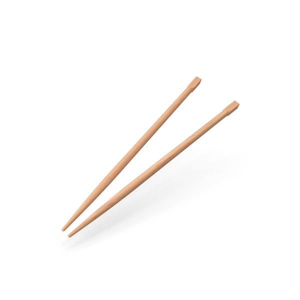Chopsticks Object